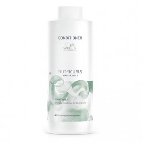 NUTRICURLS CONDITIONER 1000ML
