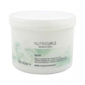 NUTRICURLS MASK 500ML