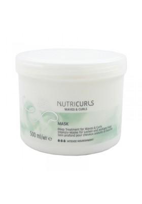 NUTRICURLS MASK 500ML