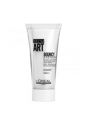 TECNI ART BOUNCY & TENDER 150ML - NUEVO FORMATO