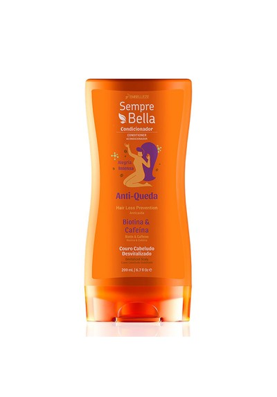 SEMPREBELLA HAIR LOSS CONDITIONER 200ML