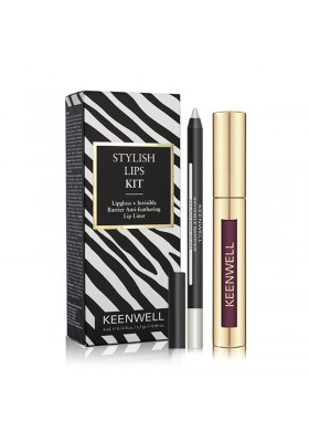 STYLISH LIPS KIT Nº 65