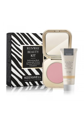 RUNWAY BEAUTY KIT Nº 51