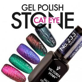 GEL POLISH STONE CAT EYE 8ML