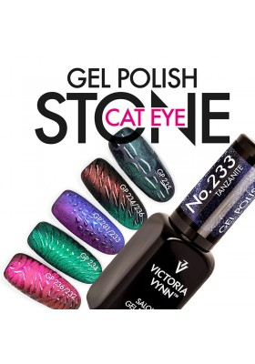 GEL POLISH STONE CAT EYE 8ML