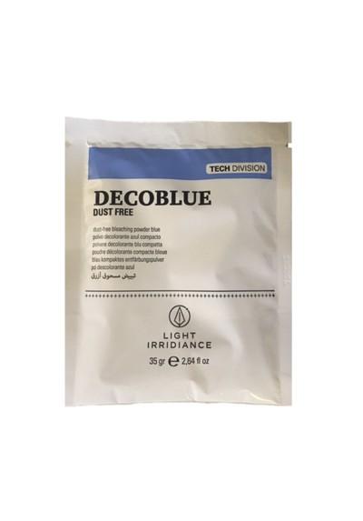 DECOLORACION COMPACTA AZUL SOBRES 35GR L.I.