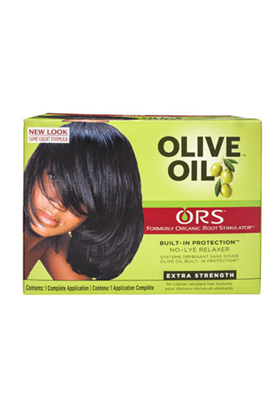 OLIVE OIL KIT NORMAL 1 APPLICATION