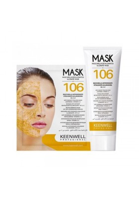 ANTI-OXIDANT LIGHTENING VIT. C+C MASK N.106