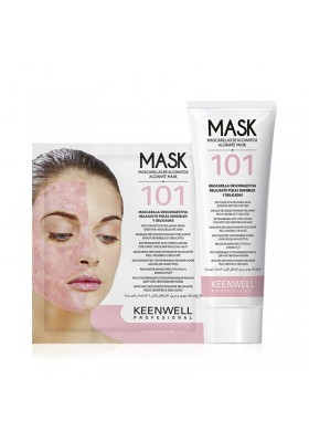DESCONGESTIVE RELAXING MASK N.101