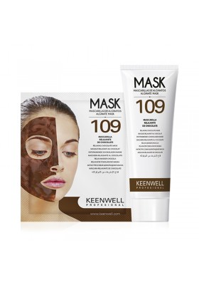 CHOCOLATE RELAXING MASK N.109