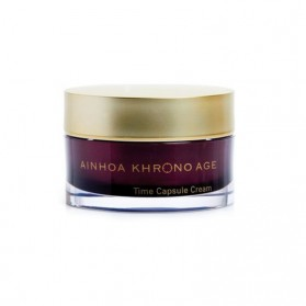 AINHOA KHRONO AGE TIME CAPSULES CREAM 50 ML