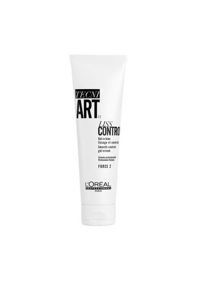 TECNI ART LISS CONTROL 150ML - NUEVO FORMATO