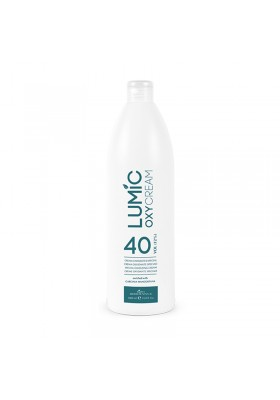 LUMIC OXYCREAM 40VOL 1L