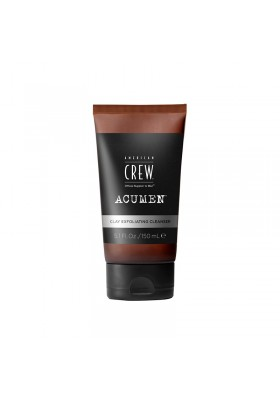 ACUMEN CLAY EXFOLIATING CLENSER 150ML