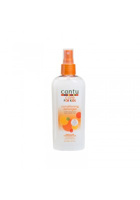 CANTU CARE FOR KIDS CONDITIONING DETANGLER 177ML