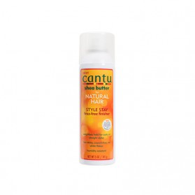 CANTU SHEA BUTTER STYLE STAY FRIZZ-FREE FINISHER 141G
