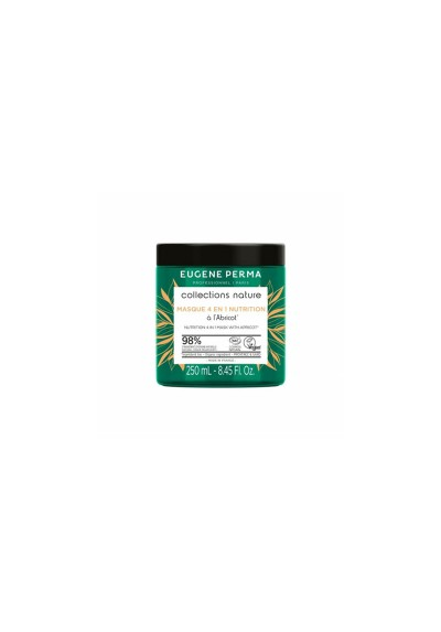COLLECTIONS NATURE NUTRITION 4 IN 1 MASK 250ML