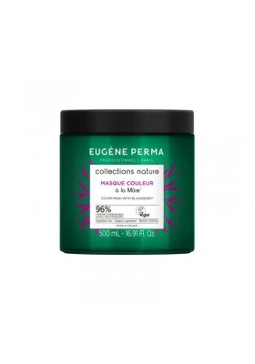 COLLECTIONS NATURE COLOR MASK 500ML