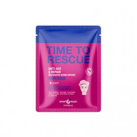 SMART TOUCH TIME TO RESCUE MASK 4X30ML