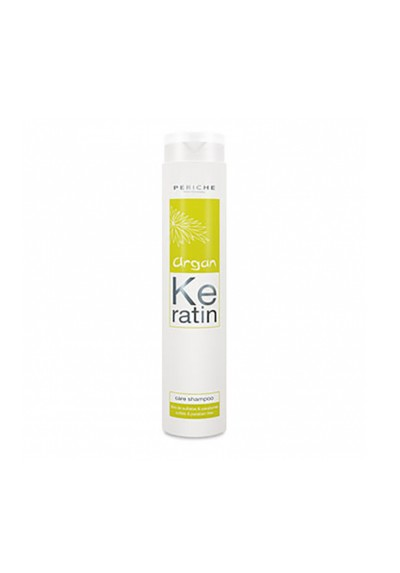 ARGAN KERATIN CARE SHAMPOO 250ML
