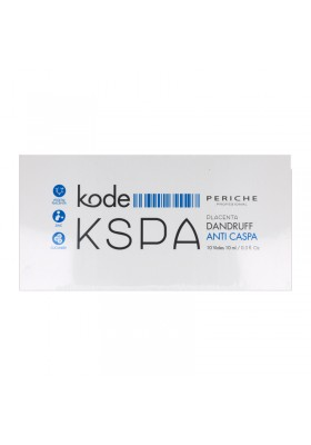 KODE PLACENTA KSPA - DANDRUFF TREATMENT 10X10ML