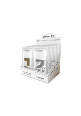 SACHET DOUBLE CAREPLEX 1+2 (24 UN. X BOX) 10+15ML