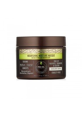 NOURISHING MOISTURE MASCARILLA 60 ML