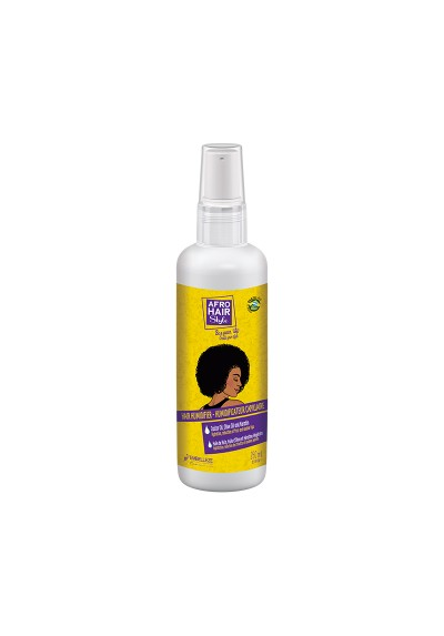 AFROHAIR HUMIDIFICADOR COND EXP 250ML