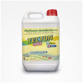 TECTON 4HG2 DESINFECTANTE MULTIUSOS 5000ML