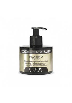 ECHOSLINE COLOR UP PLATINO 250ML