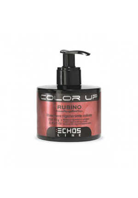 ECHOSLINE COLOR UP ROJO 250ML