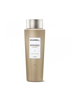 KERASILK CONTROL SHAPE INTENSE 500ML