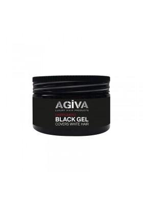 HAIRPIGMENT BLACK GEL 250ML