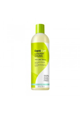 DEVA CURL LOW-POO ORIGINAL CLEANSE 355ML