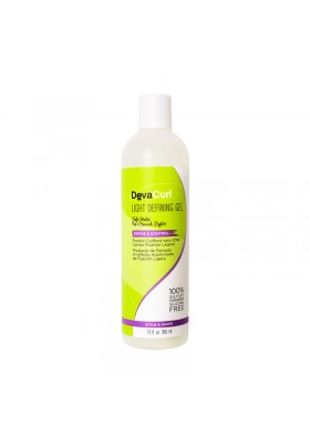 DEVA CURL LIGHT DEFINING CREAM 355ML