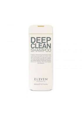 DEEP CLEAN SHAMPOO 300ML