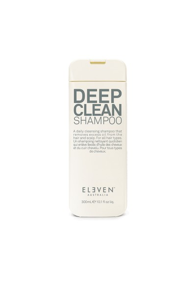 DEEP CLEAN SHAMPOO 300ML