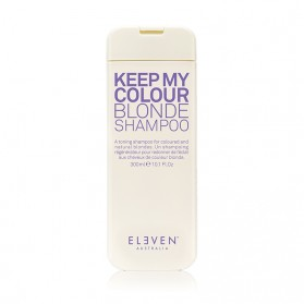 KEEP MY BLONDE SHAMPOO 300ML