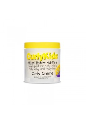 CURLY KIDS CURLY CREME 170G