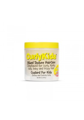 CURLY KIDS CUSTARD FOR KIDS 180G