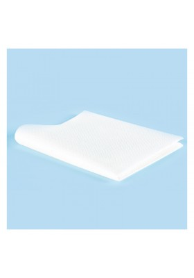 BIFULL TOALLA AIR LAID TEJIDO CON RELIEVE SUPER ABSORBENTE 70x40 (PACK 50 UNID)