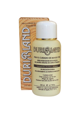 REBLANDECEDOR DURIBLAND 200 ML.