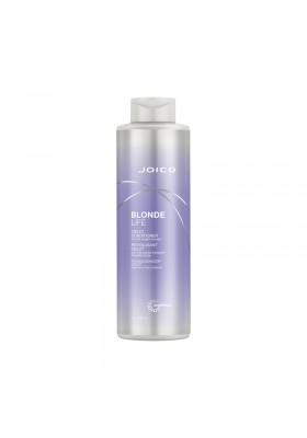 BLONDE LIFE VIOLET CONDITIONER 1000ML