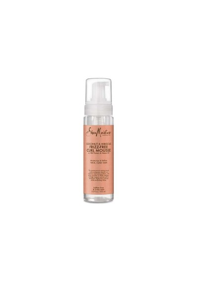 FRIZZ - FREE CURL MOUSSE 220ML