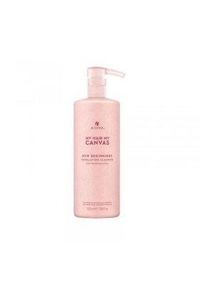 NEW BEGINNINGS EXFOLIATING CLEANSER 1000ML