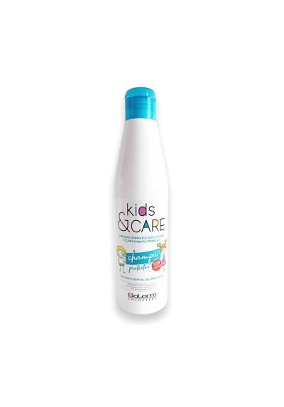 KIDS & CARE CHAMPU PROTECTOR 250ML
