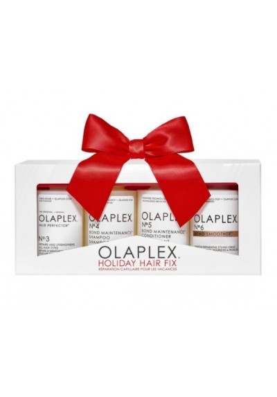 OLAPLEX PACK HOLIDAY HAIR FIX
