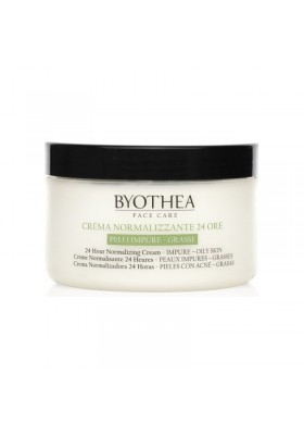 CREMA NORMALIZANTE 24 HORAS NEW 200ML