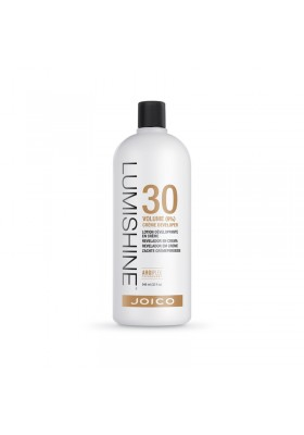 LUMISHINE CRÈME DEVELOPER 30 VOLUME 950ML