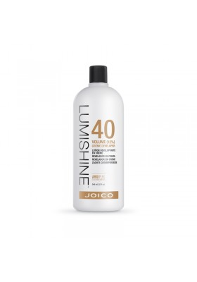 LUMISHINE CRÈME DEVELOPER 40 VOLUME 950ML